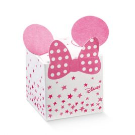 Scatolina Portaconfetti minnie Disney