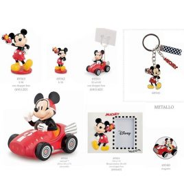 Mickey Mouse bomboniere